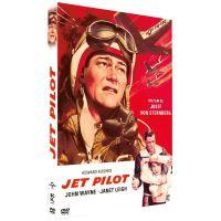 Jet Pilot DVD
