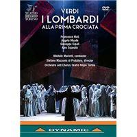 I Lombardi Alla Prima Crociata DVD