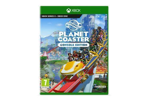 Planet Coaster: Console Edition Xbox Série X