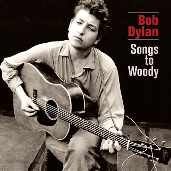 Songs to woody