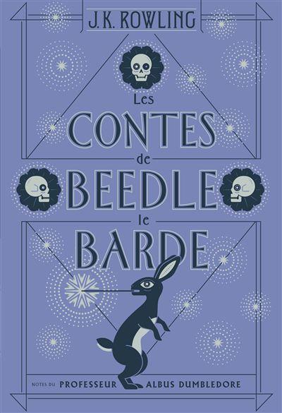 Bildergebnis für les contes de beedle le barde