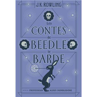 Harry PotterLes contes de Beedle le Barde