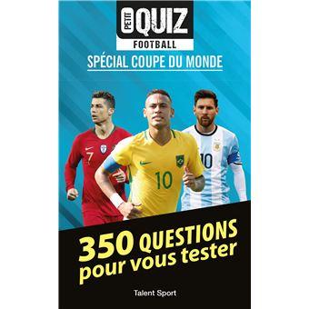 Petit quiz football, Coupe du monde