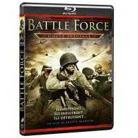 Battle Force Unité Spéciale - Blu-Ray