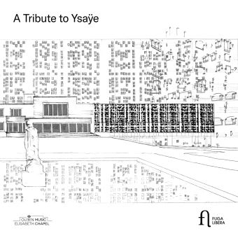 TRIBUTE TO YSAYE