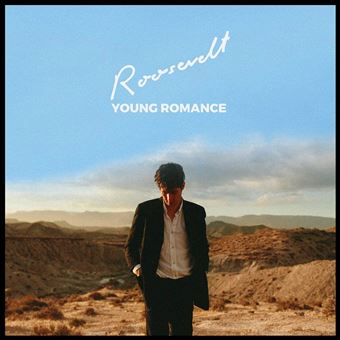 YOUNG ROMANCE/LP