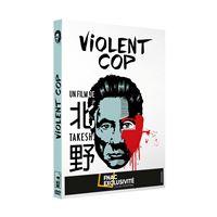 Violent Cop Exclusivité Fnac DVD