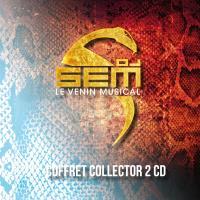 Coffret Collector Le Venin Musical
