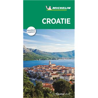 Guide Vert Croatie