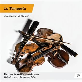 HARMONIA ARTIFICIOSO ARIOSA/2CD