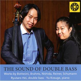 The Sound Of Double Bass Le son de la contrebasse