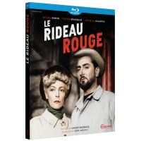 RIDEAU ROUGE-FR-BLURAY