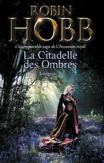 La citadelle des ombres - tome 2 - Le Poison De La Vengeance La Voie Magique La Reine Solitaire