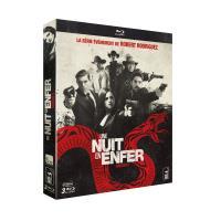 Une nuit en enfer Saison 2 Blu-ray