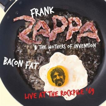 Bacon fat/live at the rockpile 1969