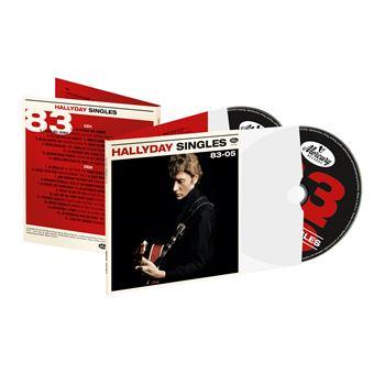 SINGLES 1983 2005/PAPERSLEEVE