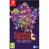 Pré-order Cadence Of Hyrule - Crypt Of The Necrod NL Switch Levering vanaf 23/10