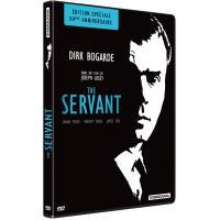 The Servant DVD