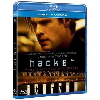 Hacker  Blu-Ray