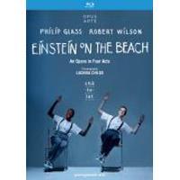 Einstein on the Beach Blu-ray