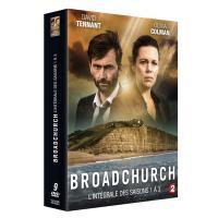 Broadchurch/saisons 1 a 3