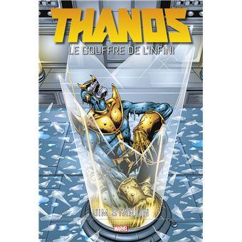 ThanosLe gouffre de l'infini