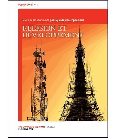 Religion et développement