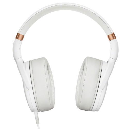 Casque audio Sennheiser HD 4.30G Blanc