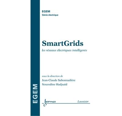 Smartgrids les reseaux electri