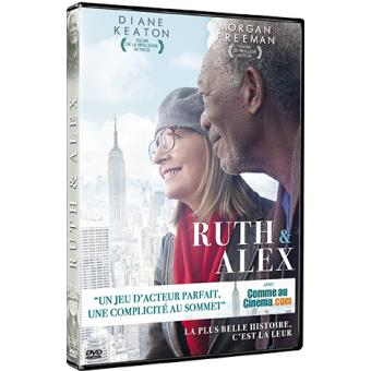 Ruth et Alex DVD