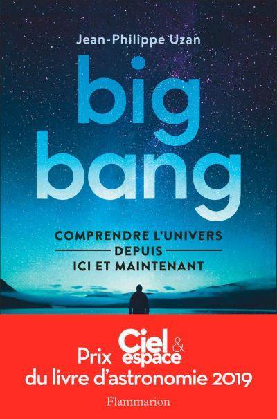 Big-bang - 9782081444263 - 14,99 €