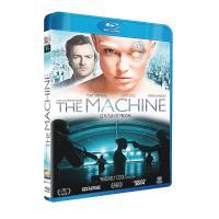 The Machine Blu-Ray