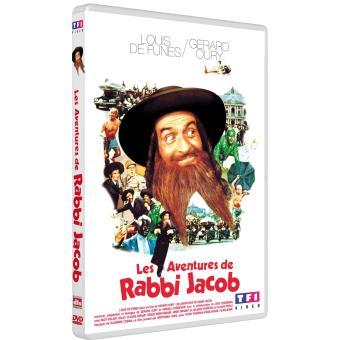 De Avonturen Van Rabbi Jacob