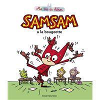 SamSam - Ma vie de héros