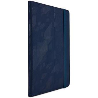 """Case Logic universele foliocover Surefit voor tablets 9-10"""" blauw"""