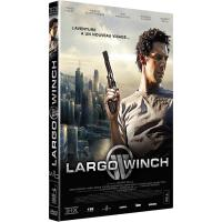 Largo Winch - Edition certifiée THX