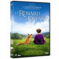 Le Renard et l'enfant - Edition Simple