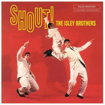 SHOUT!/LP