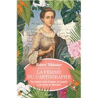 La femme du cartographe