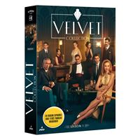 Coffret Velvet Collection Saison 1 DVD