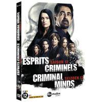 ESPRITS CRIMINELS S12-BIL