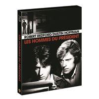Les Hommes du président Blu-ray + DVD