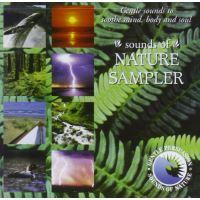 Sounds of nature sampler/various