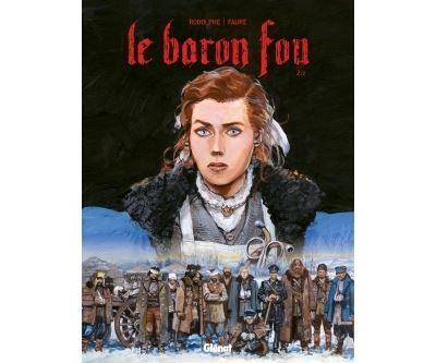 Le Baron Fou