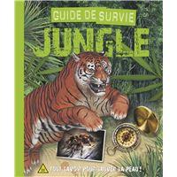 Guide de survie Jungle