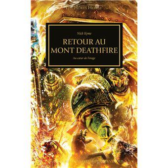 Retour au Mont Deathfire