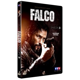 FalcoCoffret intégral de la Saison 3 - 2 DVD