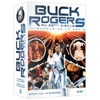 Buck Rogers au 25ème siècle L'intégrale des 2 saisons  DVD