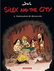 Silex and the city - Silex and the city, T4