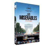Les Misérables Edition Spéciale Fnac DVD